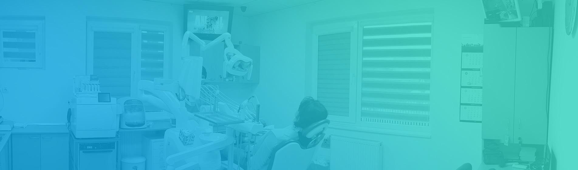 cabinet stomatologic Ploiesti - implant dentar